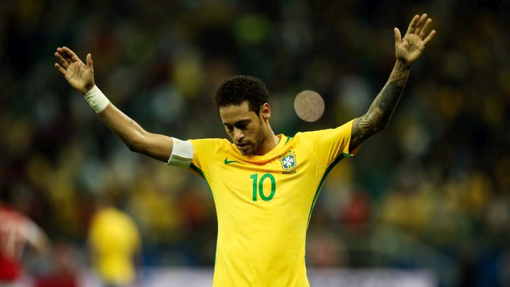Tite objavio spisak reprezentativaca bez Neymara