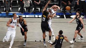 Nove brutalne partije Jokića i Dončića obilježile NBA noć