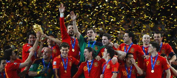 Trijumf nogometne poezije