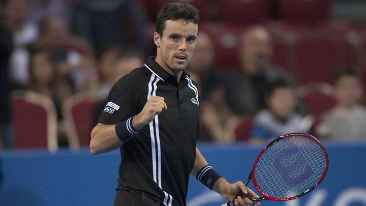 ATP Sofija: Bautista-Agut prvi polufinalista