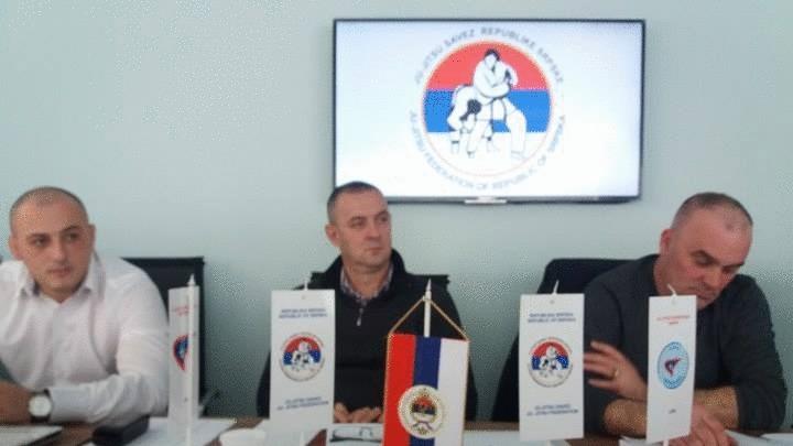 Evropsko prvenstvo u Ju-Jitsu odbrojava dane do početka