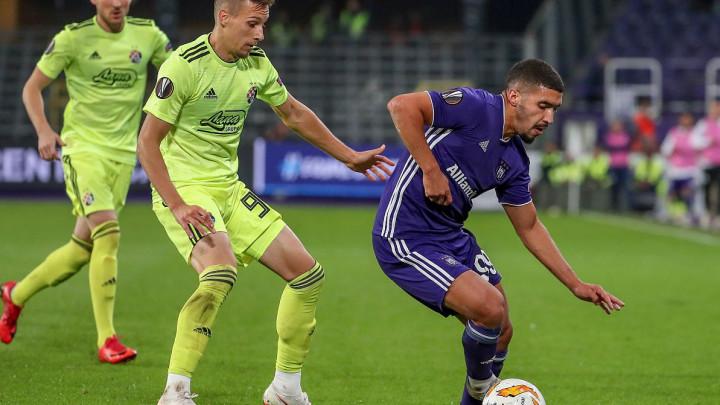 UEFA pokrenula novi postupak protiv Dinama: Protiv Spartaka bez publike?