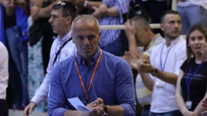 Bilal Šuman objavio spisak na kojem se nalaze 33 igrača