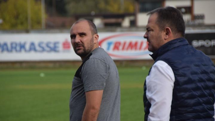 Žižović se pozdravio s igračima Radnika, na putu je ka novoj destinaciji
