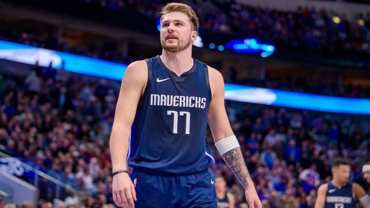 NBA napravila presjek glasova za All-Star: Luka Dončić sve šokirao!
