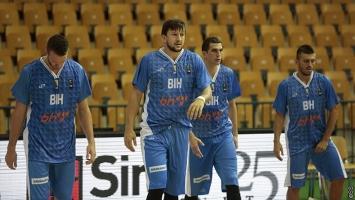 Mulaomerović spremio nekoliko iznenađenja za Belgijance