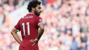 Salahova popularnost u Engleskoj dostigla vrhunac