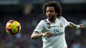 Marcelo je bivši u Realu, trojica su kandidati za poziciju lijevog beka