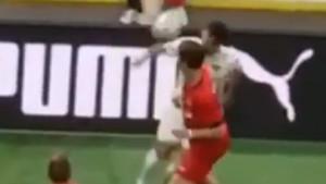 Zvjezdan Misimović je i dalje fudbalski čarobnjak: Protivnika na malom fudbalu je uništio