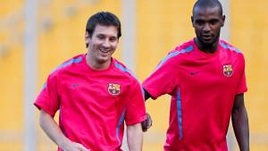 Messi će mu presuditi: Abidal pred otkazom u Barceloni