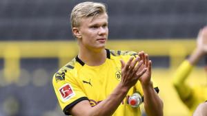 Fudbalski gen: Haalandov rođak krenuo stopama norveške senzacije