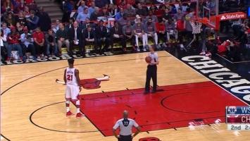 Zvijezda Chicago Bullsa zbunila zahtjevom sve u dvorani