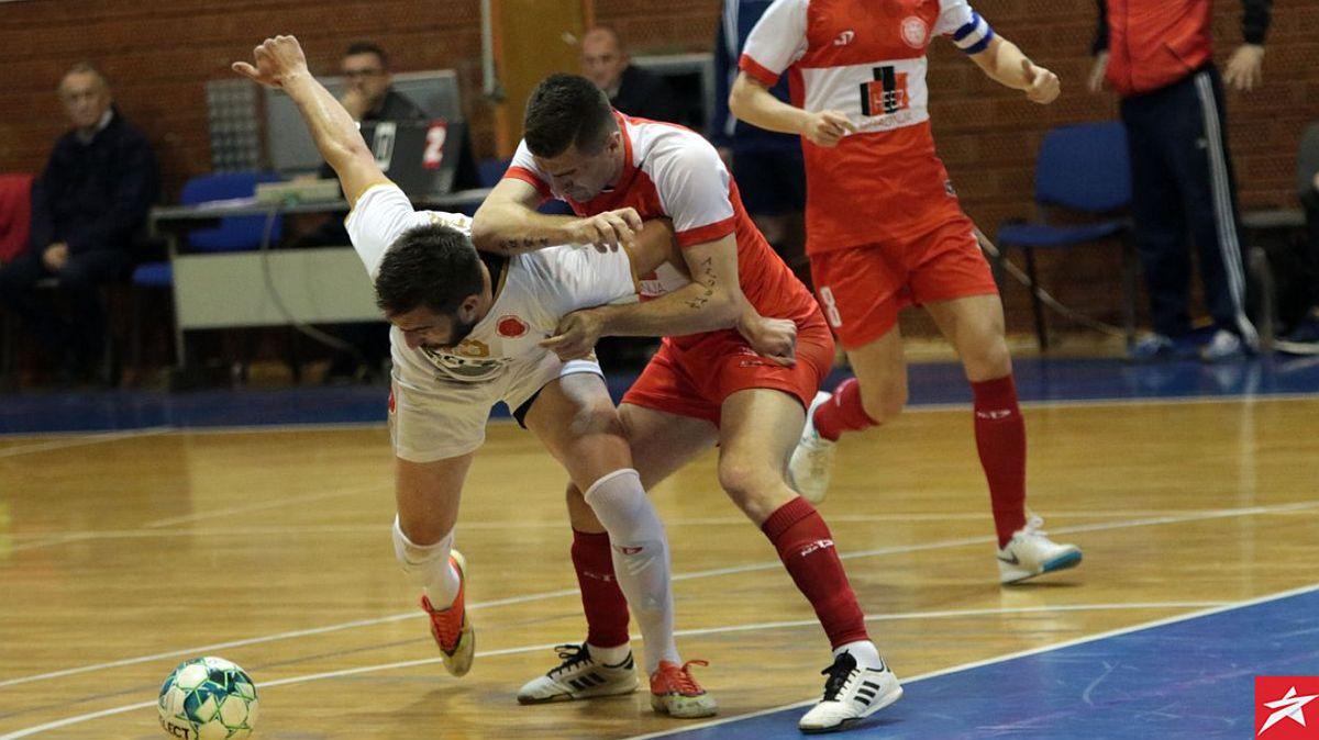 FC Salines u Sarajevu iznenadio MNK Centar