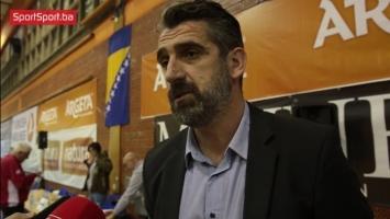 Damjanović: Veoma bitna pobjeda za nas