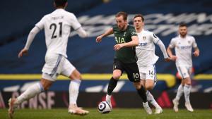 Tottenham porazom u Leedsu ostao skoro bez šansi za plasman u Ligu prvaka