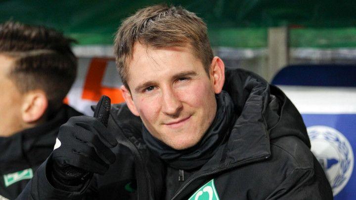 U Werderu imaju razlog zbog čega se žele riješiti Hajrovića