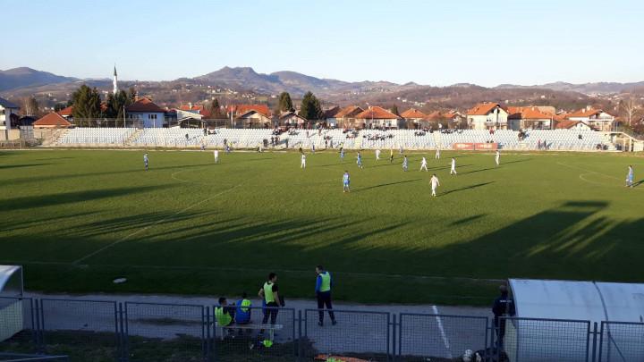 Razočarani nogometaš Novog Travnika poslao brutalnu poruku sudiji Mirzi Kazlagiću