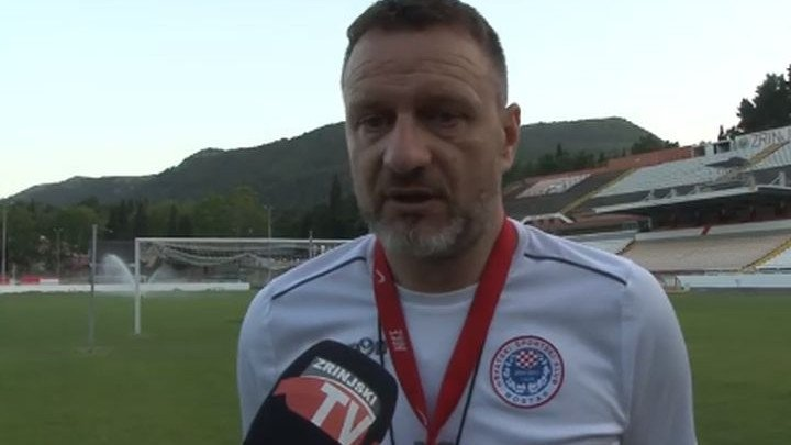 Vukas: Imamo jasan plan i nadam se da ćemo biti spremni za sve izazove