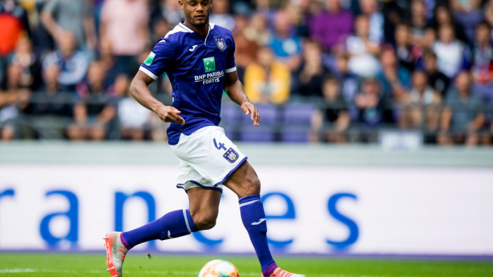 Vincent Kompany se u novoj ulozi nije snašao najbolje, Anderlecht poražen na startu prvenstva