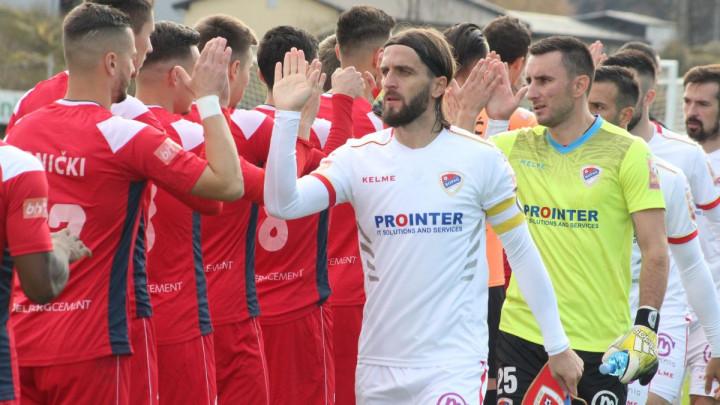 Vranješ pregovara oko novog ugovora