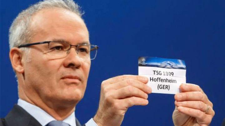 Nove optužbe: UEFA izabrala Liverpoolu protivnika?