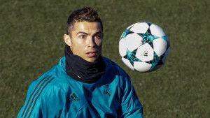 Mijatović: Ronaldo izgleda sretnije kada igra Ligu prvaka