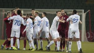 Uprava FK Tuzla City napustila Koševo na poluvremenu!