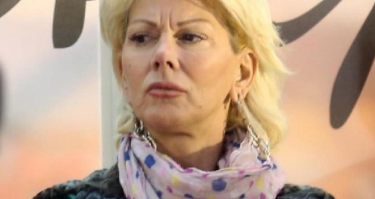 Prošla kroz pakao: Svetlana Kitić progovorila o suprugovom nasilju