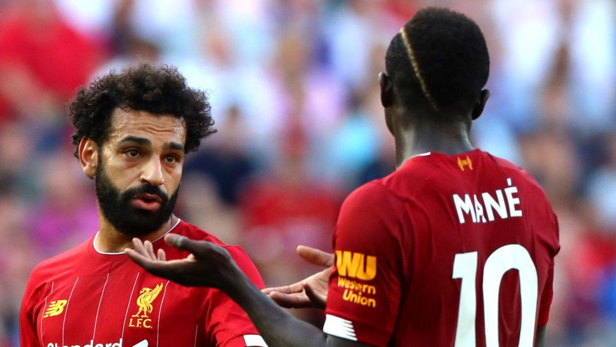 Mane o odnosu sa Salahom: Nekad se moraš pogledati s nekim u lice i reći šta imaš