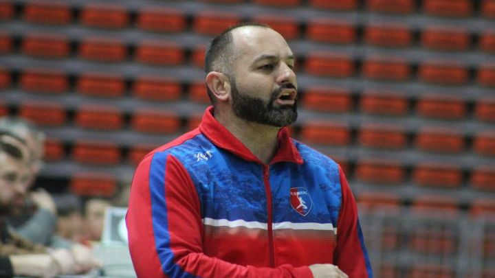 Đurković: Želimo u finale