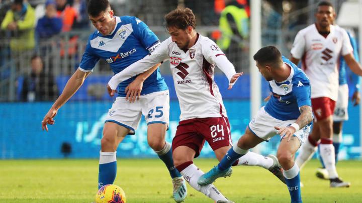 Torino vodio 3:0 protiv Verone, pa na kraju osvojio samo bod