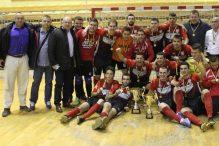 Mostar SG želi organizaciju preliminarne runde Lige prvaka