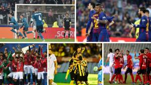 Koji klubovi će igrati na klupskom prvenstvu svijeta?
