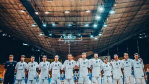 Bh. juniori ubjedljivi protiv Slovenije