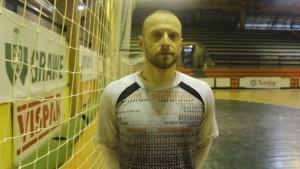 Tarik Međić i Ivan Divković više nisu igrači RK Bosna Visoko!