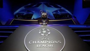 Spektakl može početi: Izvučene grupe za Ligu prvaka