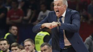 Željko Obradović po prvi put ostao bez riječi: Nisam mogao progovoriti...