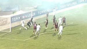 Hasanović zabio drugi gol za FK Tuzla City