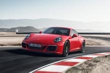 Vrijeme je za novi 911 GTS, za one koji žele zabavu u vožnji
