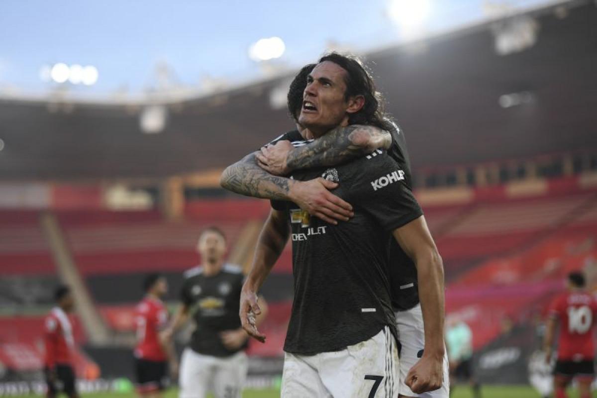 Cavani pokazao kakva je zvijer: Dva gola Urugvajca za preokret i pobjedu Manchester Uniteda