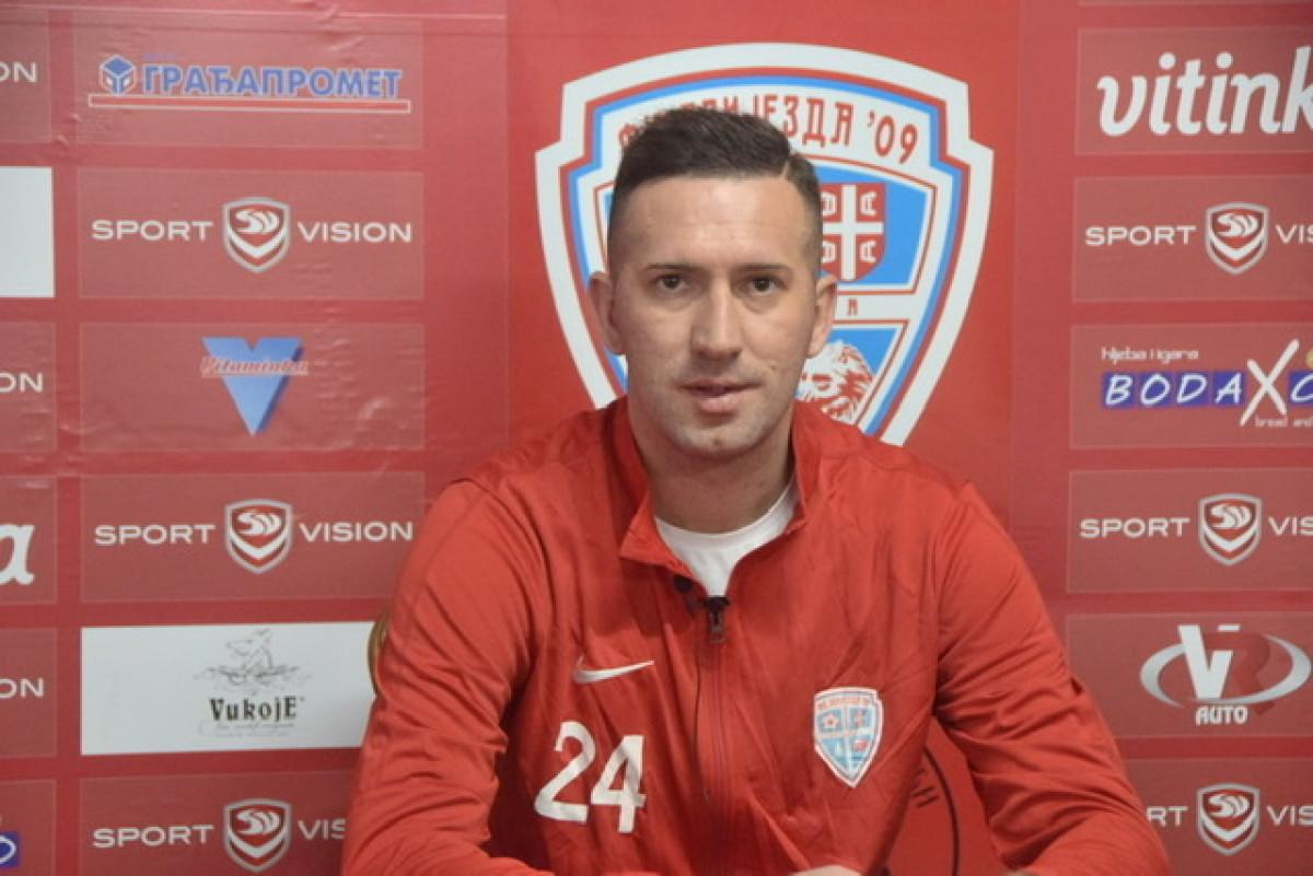 """Nova pojačanja stigla u FK Zvijezda: """"Želimo ostvariti opstanak"""""""