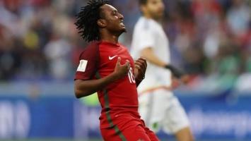 Liverpool nudi bogatstvo za mladog Portugalca