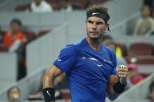 Nadal propušta ATP turnir u Baselu