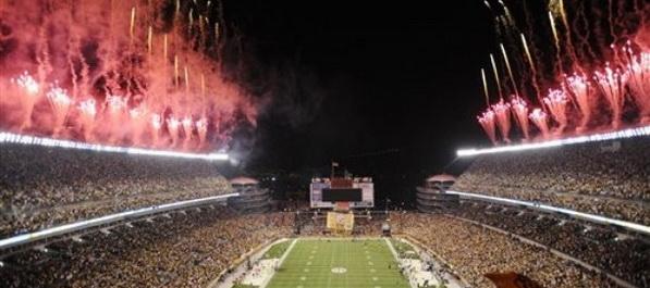 Pittsburgh uspješno startao