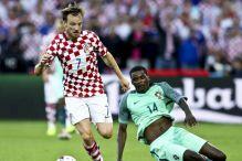 Rakitić: Fudbal je najgluplja igra na svijetu