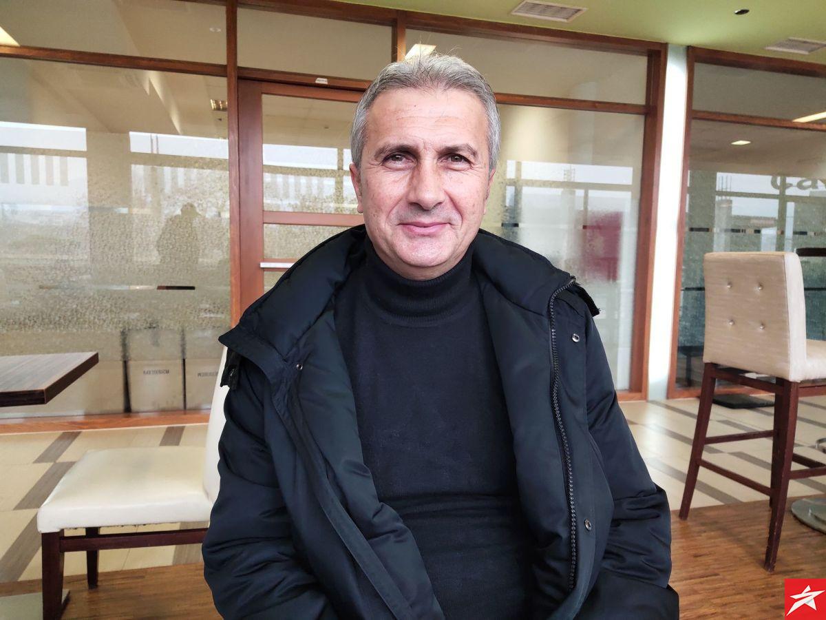 Ratković: Čelik se nikada ne smije ugasiti, to je klub koji se mora vratiti u vrh bh. nogometa