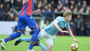 Guardiola može odahnuti, De Bruyne nije teže povrijeđen