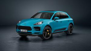 Porsche predstavio Novog Macana