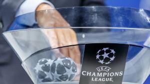 UŽIVO: Žrijeb grupne faze Lige prvaka