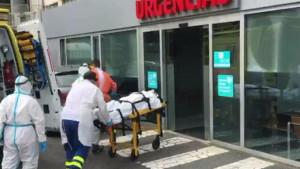 Drama u La Coruni: Nogometaš zaražen koronavirusom hitno prebačen u bolnicu